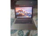 """Macbook pro 13"""" i5 4gb ram (mid 2012) read ad"""