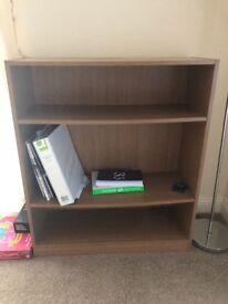 Argos book shelf