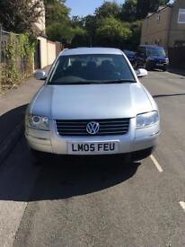 VW Passat 1.9 tdi 130bhp