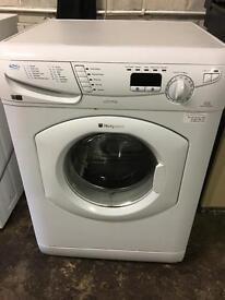 Hot point washing machine ultima 7kg family load