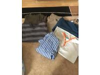 Boys bundle of clothes