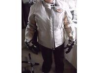 Motorcycle Ladies Clothing Jacet FIGO size 2XL