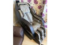 Weyron Monarch 4D massage Chair