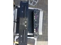 Denon DN-D4000 CD/MP3