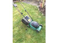 Lawnmower for sale-£25