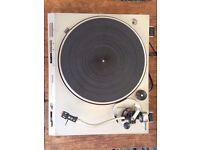 Technic Turntable SLD202 £120 ONO