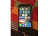 iPhone 5 16GB Space Grey Black - Locked to O2 Network