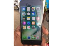 iPhone 16g on EE good good condition