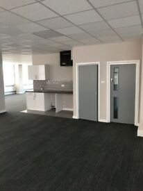 Serviced offices in Heart of Leicester