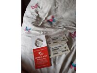 Full Weekend Belladrum Tickets with camping Tartan Heart Festival Adult