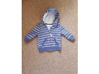 Boys 9-12 Months Jacket