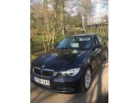 BMW 320d Automatic/ Diesel 4 Door Saloon