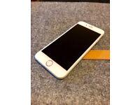 Apple iPhone 6 - 16GB - Silver - Unlocked - Perfect