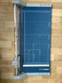 New Dahle 552 Rotary Paper Trimmer 2020 Model for office use