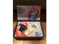 Men's aftershave gift set