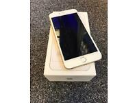 IPhone 6-16gb Unlocked to All Networks