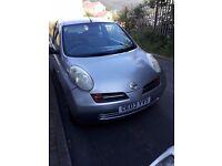 Car for spares or repair