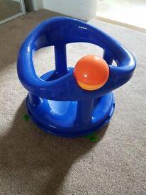 Safety 1st baby swivel bath seat