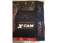 X Cam Drone