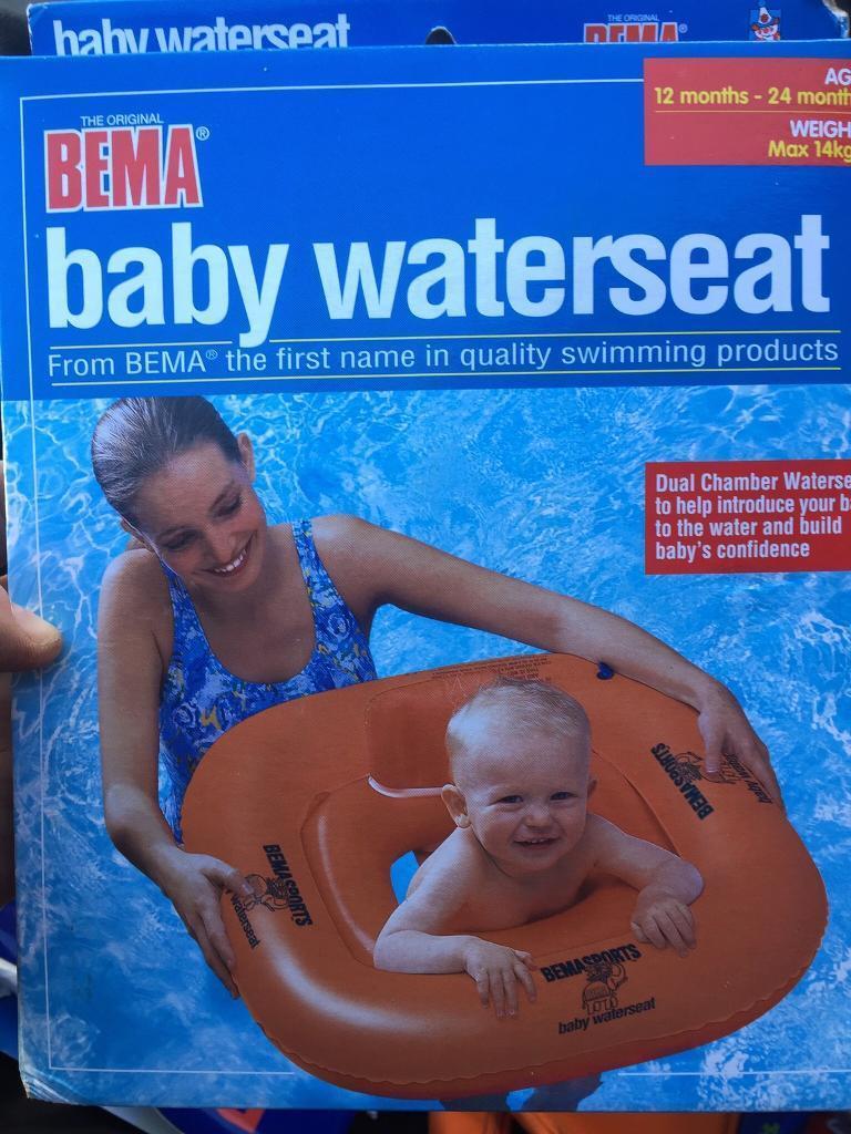 Baby water seat | in Elderslie, Renfrewshire | Gumtree