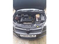 Vauxhall Astra. Full Service history. Turbo
