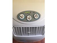 Amcor Air conditioner cooler ice cold Air
