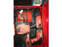 Hilti autofeed collated