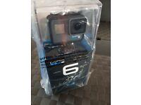 GoPro HERO 6 Action camera BRAND NEW still sealed