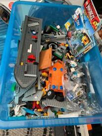 Large box Lego