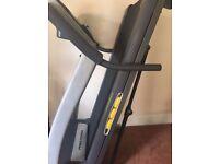 Pro Form Treadmill intermix acoustics 2.0