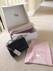 Radley lime house handbag brand new genuine
