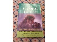 Second Nature: The Inner Lives of Animals (Macmillan Science),Jonathan Balcombe