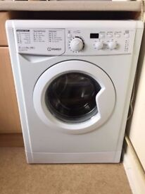 23 Indesit EWD81482 8kg 1400 Spin White LCD A++Rated Washing Machine 1 YEAR GUARANTEE FREE DEL N FIT