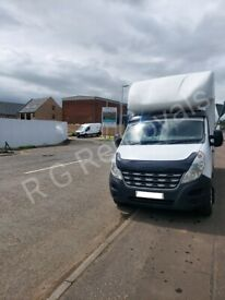 Full removals man and service call 07.904797211