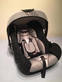Baby Car Seat (Nania)