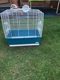 Bird cage, Newark used twice!!