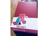 Apple Angolo folio case iPad mini 4
