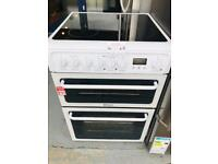Hotpoint electric 60cm cooker , ready to collect or delivered
