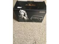 Babyliss heated curlers