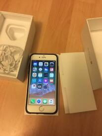 iPhone 6 64gb Open to all networks