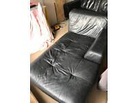 chaise longue sofa end