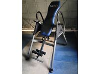 X-Max Performance Deluxe Inversion System, as new condition.