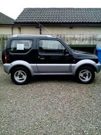 Suzuki jimney 1.3 ( 2003 )