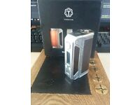 LOST VAPE THERION 75W DNA75 box mod - ecig - vaping - vape