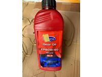 Comma gear oil EP80W-90 GL-4