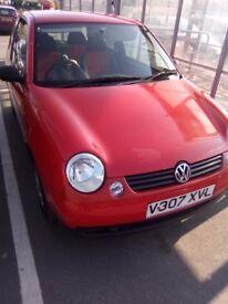VW Lupo 1.7 Diesel