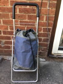 Small Shopping trolley free to collect