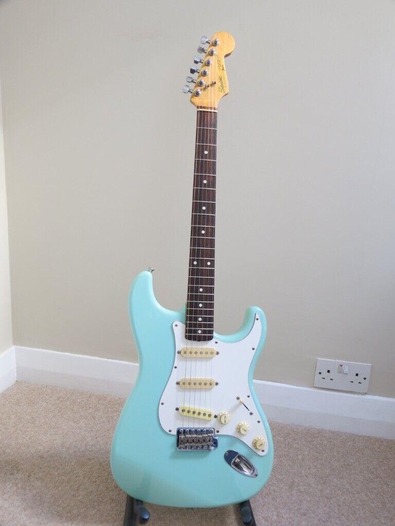 Fender Squier Japan - Fujigen 1987 | in Stroud, Gloucestershire | Gumtree