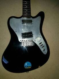 Fender Squier Vista mij SuperSonic