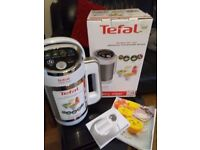 Soup and smoothie maker tefal